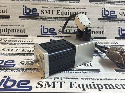 Aerotech Servo Motor Bm75-d75-e1000h