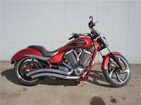 2014 Victory Jackpot- RED