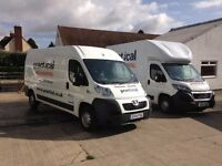 ***NEED A VAN FOR COURIER*** £160 INCLUDING COURIER INSURANCE***PLUS GOODS IN TRANSIT INSURANCE