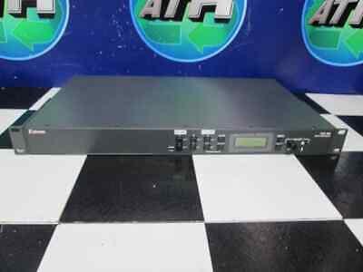 Extron DVS 605 VGA Seamless Video Switcher Digital Video Scaler