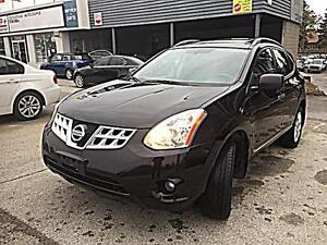 2012 Nissan Rogue SL - LEATHER SUNROOF - NAVI BACK UP CAM