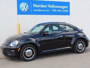 2017 Volkswagen Beetle 1.8 TSI Classic 2dr Hatchback