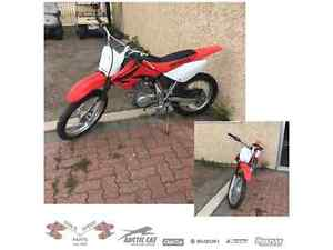 PRE-OWNED 2007 HONDA CRF100F @ DON'S SPEED PARTS