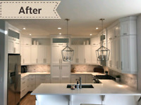 Read This Before Getting Your Cabinets Painted!!!