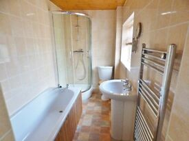 RUNCORN (Greenway Road AREA) LARGE Terrace - Unfurnished - Two Bedrooms