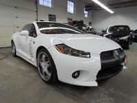 2008 Mitsubishi Eclipse CUSTOM SHOWCAR