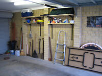 Saturday garage cleanouts specials-Last minute cancellation
