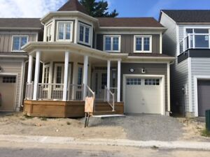 Severn Twp,  Amazing 4 bedroom , 3 bath plus so much more