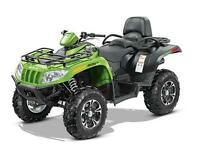 ***Unreal Savings*** Arctic Cat TRV 550 XT EPS