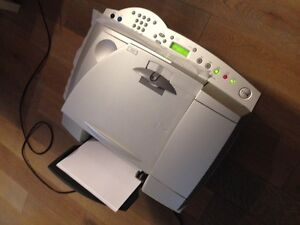 All in One Dell 960 Printer