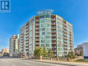 2+1 Beds 2 Baths Condo Apartment at 48 SUNCREST BLVD, Markham