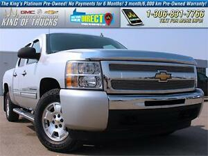 2010 Chevrolet Silverado 1500 LT One Owner | Air Suspension