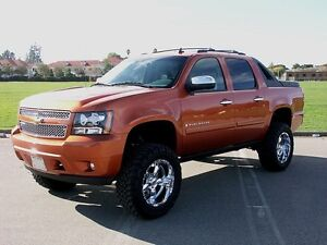 CHEVROLET AVALANCHE SUBURBAN TAHOE TRAVERSE SAVE $$$$$$$$$$$$$$$