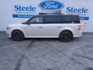 2015 Ford FLEX Limited w/EcoBoost