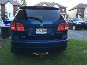 2010 Dodge Journey VUS