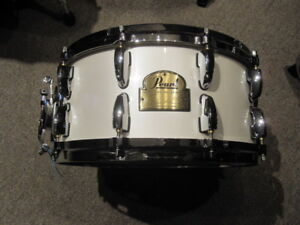 Pearl Dennis Chambers Snare Drum