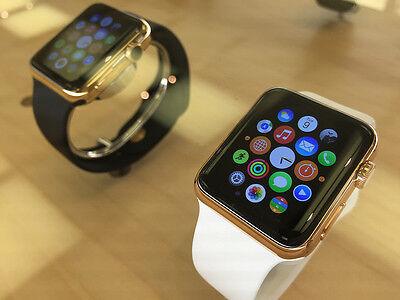 Hat die Apple Watch ähnlichen Erfolg wie iPod, iPhone und iPad? (Ryan Ozawa (CC BY-NC-SA 2.0))