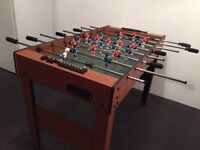 Table Football free standing