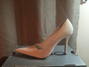 ALDO WEDDING SHOES SIZE 8