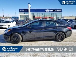 2013 Hyundai Sonata GL/HEATED SEATS/BLUETOOTH/POWER OPTIONS