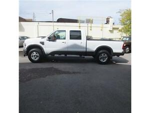 2010 Ford Super Duty F-250 SRW Cabelas