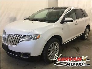 Lincoln MKX Limited AWD Navigation Cuir Toit Panoramique MAGS 20