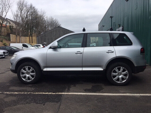 Immaculate VW Touareg3 0 TDI with 6 Months Warranty Included! | in  Grangemouth, Falkirk | Gumtree
