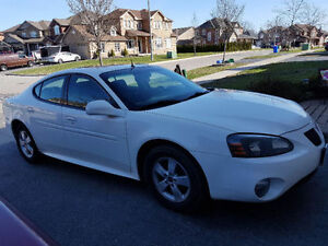 2005 Pontiac Grand Prix GT Sedan