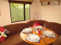 Static caravan for sale 2001 at Thorness Bay, Nr Cowes, Isle of Wight