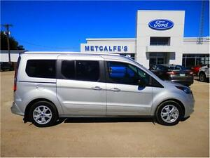 2014 Ford Transit Connect Wagon XLT 7 passenger