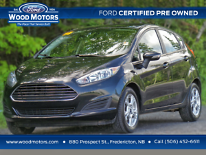 2014 Ford Fiesta SE Reduced by $2,000!)