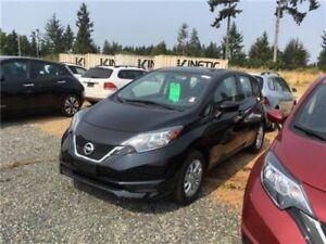 2017 Nissan Versa Note -