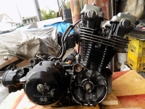 HONDA CB900C ENGINE in good conditions