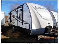 New 2015 Keystone RV Laredo LHT 25BH Travel Trailer