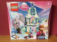LEGO Disney Princess 41062: Elsa's Sparkling Ice Castle (Brand new)
