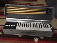 Lorenzo Vintage Organ