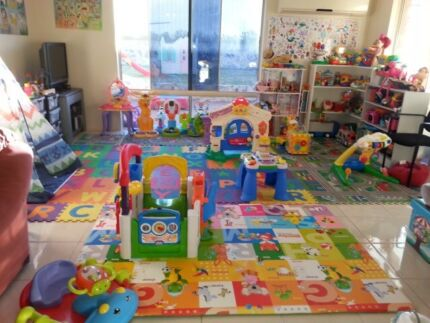 Lorna's Family  Daycare in   Quinns   Rocks