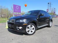 """2011 BMW X6 35i """" WINTER TIRES INCLUDED"""" NAV/REAR CAM"""""""