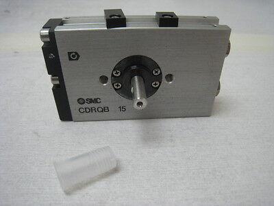 SMC Rotary Actuator CDRQBW15180D97