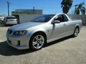 2008 Holden Commodore VE SS V8 Power !! 6 Speed Automatic Utility Granville Parramatta Area Preview