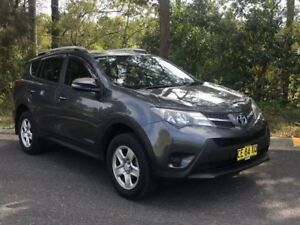 Toyota Rav4 2015 AWD Diesel - LOCATED AT MACKSVILLE on the NSW Mid North Coast Macksville Nambucca Area Preview