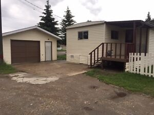 Evansburg 3 bdrm - Garage - 0 to move in!!