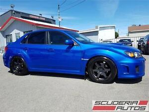 Subaru WRX 2011, AWD, Tout Équipé, Impeccable !