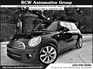 2013 Mini Cooper SOLD! Navigation Low Km $18,995.00