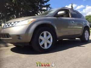 2004 Nissan Murano SL SUV, Crossover for sale $5500 MINT