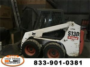 Bobcat S130 | Kijiji - Buy, Sell & Save with Canada's #1
