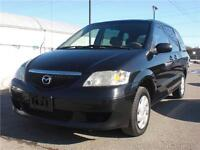 2003 Mazda MPV Wagon LX  $4994   160K  CERT/E-TESTED