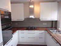 Kitchen Fitting - Bathroom Fitting - General Refurbishments Specialists - Free Quotation !