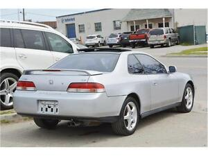 2001 Honda Prelude SE Coupe (2 door)***MANUAL SHIFTING