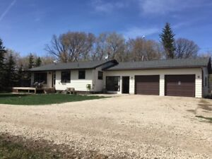 82099 Road 106 Minnedosa 16.07 acres, Res.& Outbldgs.